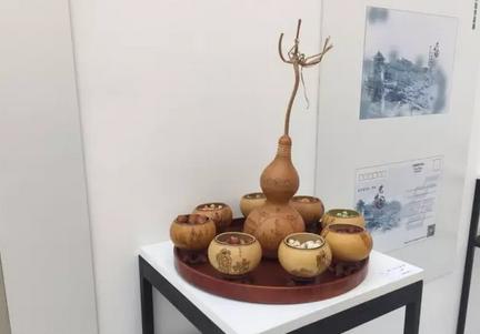 2016葫芦岛文化创意产品创作大赛入选作品展示